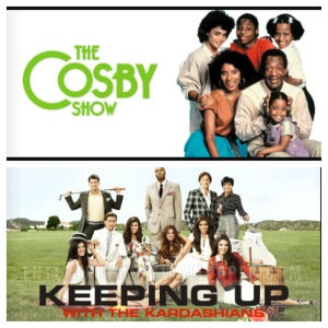 Cosby vs Kardashian